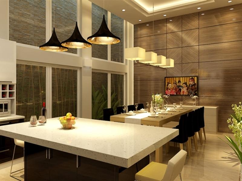 Những phong cách cơ bản trong thiết kế nội thất